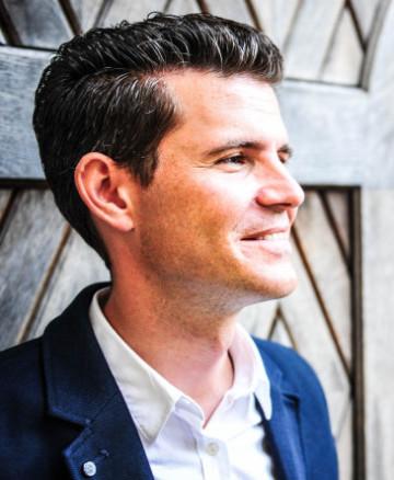 Sebastian Gückelhorn