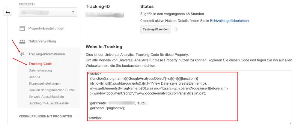 Mit dem E-Commerce Tracking von Google Analytics erkennen Sie schnell und einfach wer, was zu welche Erlösen etwas in Ihrem Shop bestellt hat.