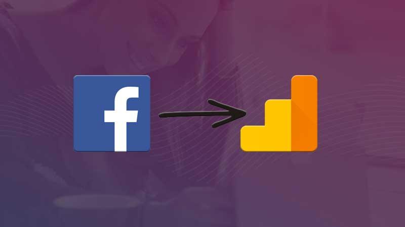 Facebook Kostendaten in Google Analytics importieren