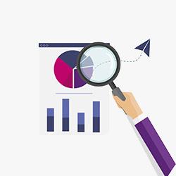 Digitale Stategie Schritt - Analyse und optimierung
