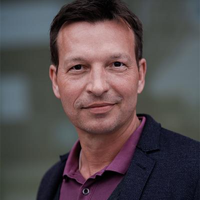 Mike Mederake